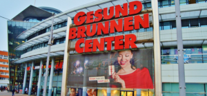Gesundbrunnencenter