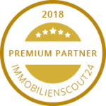 Premiumpartner ImmobilienScout24 2018